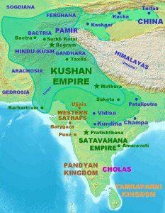 Kushana