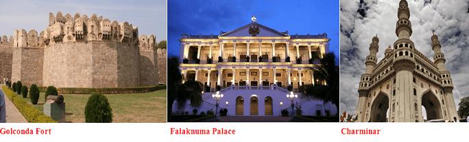 Deccan Architecture