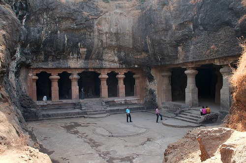 Mahakali-Caves