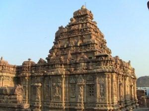 Pattadakal Virupaksha