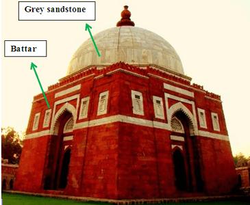 Ghiyasuddin Tughlaq Tomb