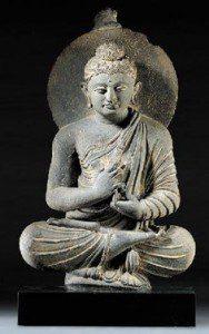Buddha Dharmachakramudra
