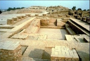 Harappa Great Bath