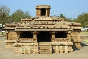 ladkhan temple at Aihole
