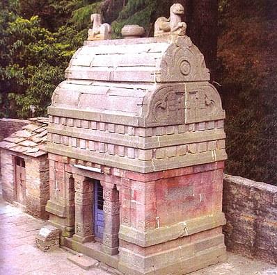 Valabhi Temples