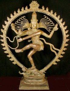 Chola Natraja
