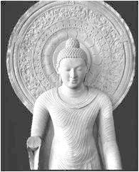 standing_buddha Mathura