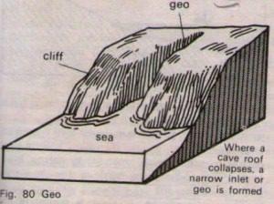 Geos & gloups