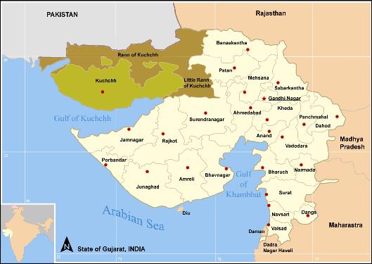 Gujarat Plains