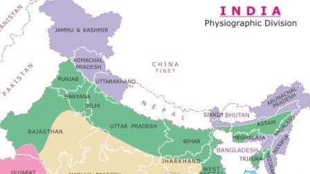 Indo Gangetic plains