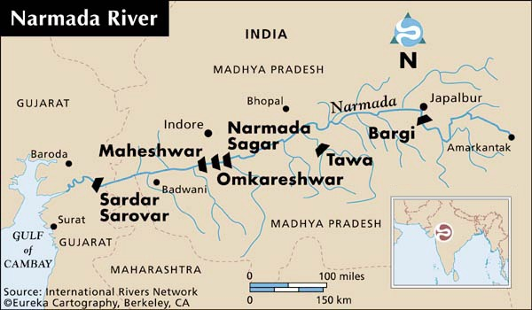 Narmada Valley Project