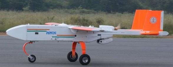 PANCHI UAV